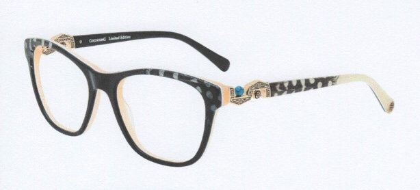 Coco Song Carry On – Allegro Optical