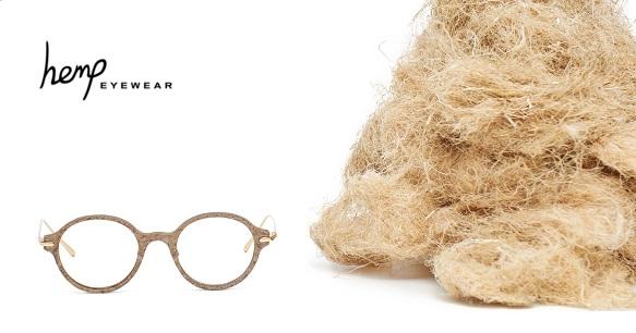 Hemp eyewear from Allegro Optical Opticians in Meltham