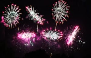 Allegro Fireworks