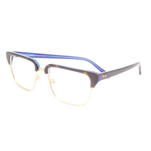 Booth & Bruce BB1601 Singed Sapphire at Allegro Optical Opticians