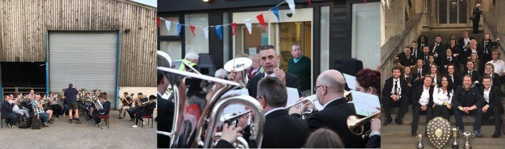 John Collins Oldham Band